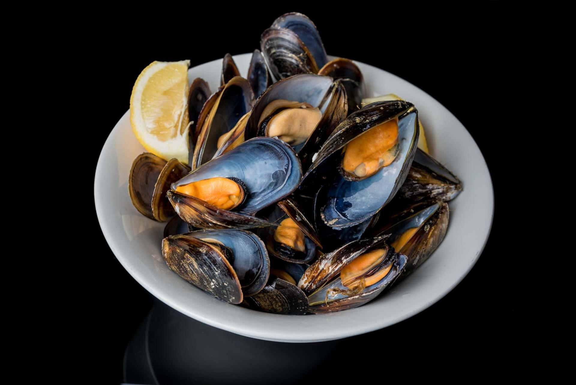 mussels from the great pulperia