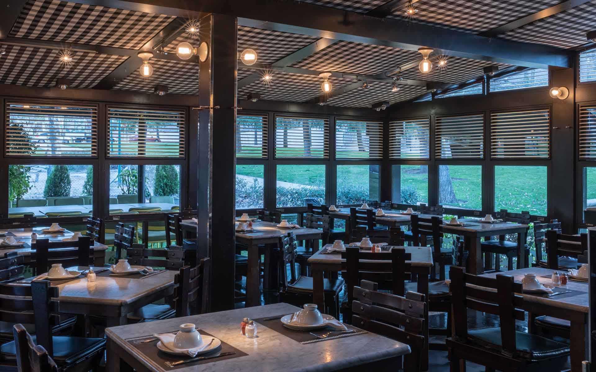 La Gran Pulperia de Pozuelo restaurant